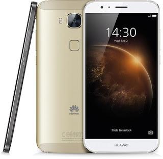 Spesifikasi dan Harga Huawei G8 Terbaru