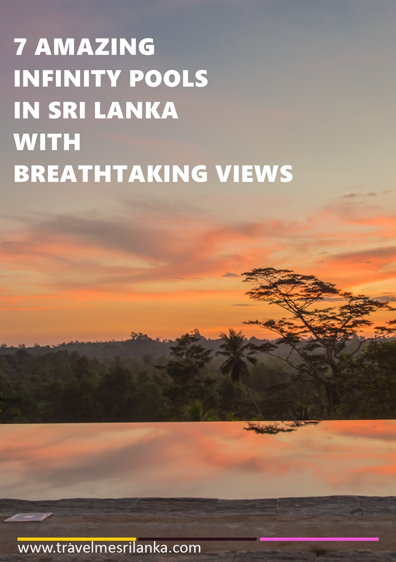7 amazing infinity pools in sri lanka with breathtaking views