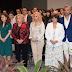 Serie basada en la vida de Silvia Pinal celebró misa por inicio de grabaciones