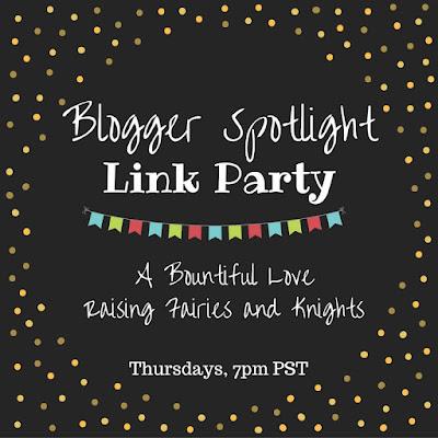 Blogger Spotlight #47