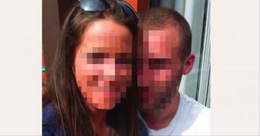 Ils assurent que leur fille de trois mois a fait une crise d'épilepsie... mais les sms découverts par les enquêteurs laissent penser bien autre chose...