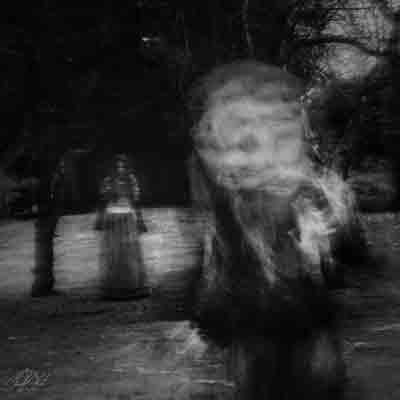 Τα Φαντάσματα των Βερσαλλιών