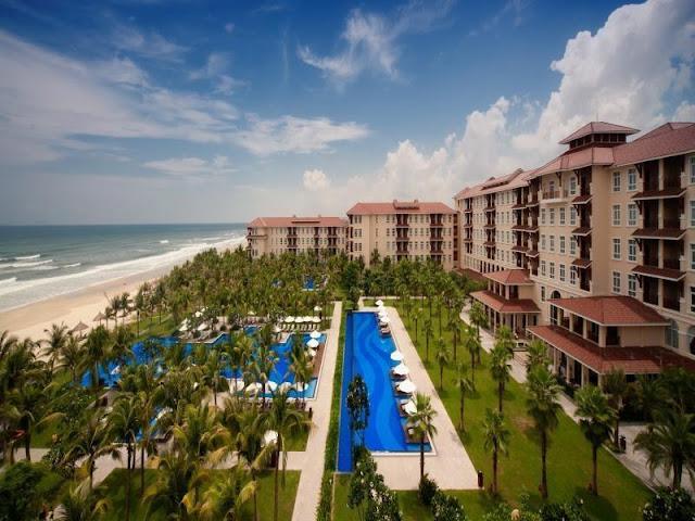 Điểm du lịch lý tưởng Vinpearl Premium Đà Nẵng