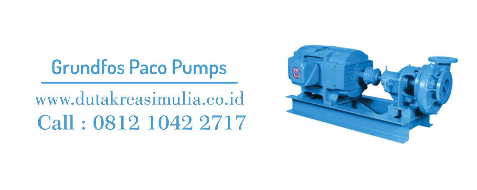 Aurora Pump Distributors