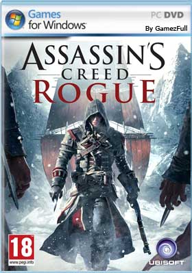 Assassin's Creed Rogue PC [Full] Español [MEGA]