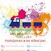 Preparan el Tercer Festival sobre Rieles, que será dedicado al fomento de la lectura para niños y niñas