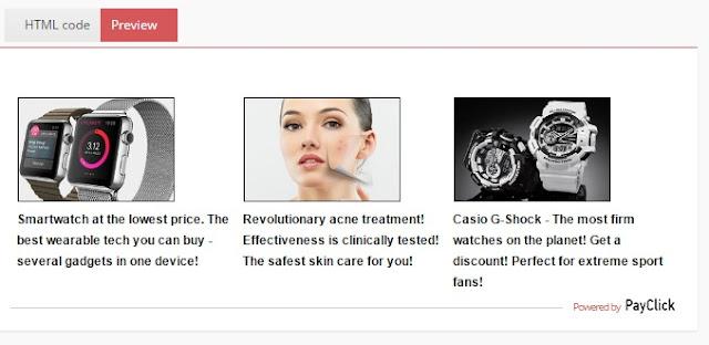 Cara Bergabung Menjadi Publisher PayClick Native Ads