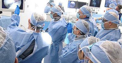 Cara Menyembuhkan Luka Bekas Operasi