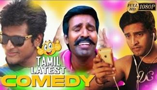 Latest Comedy | Soori & Santhanam