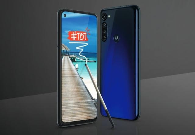 Motorola's 2020 New SmartPhone