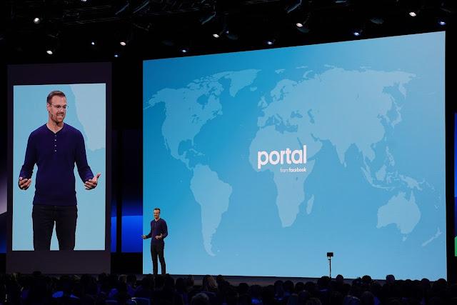 فيسبوك بورتال تتوسع عالميا هذا الخريف