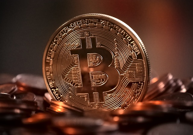 minado de bitcoins