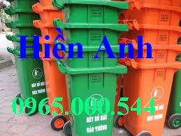 thung rac nhua composite
