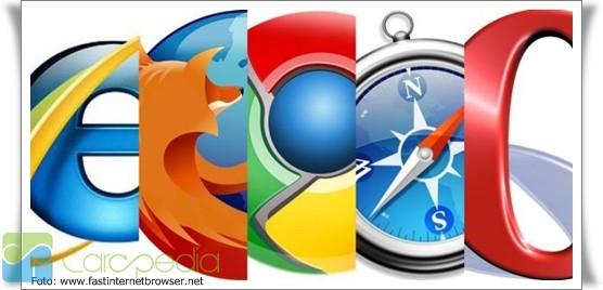 7 Browser Internet Tercepat