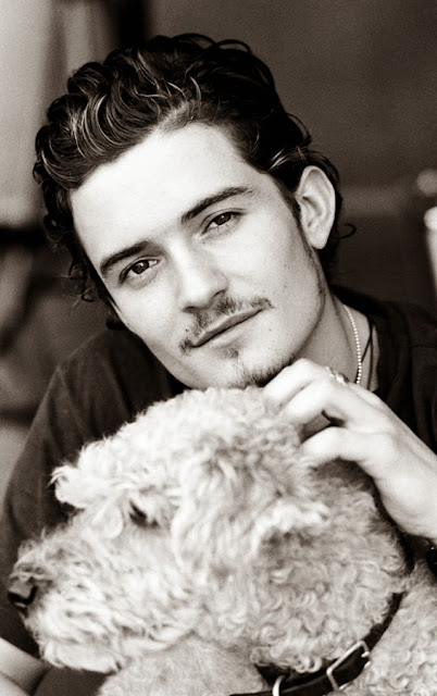 Hottie of the week 14 - Orlando Bloom