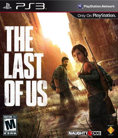The Last of Us - Download game PS3 PS4 RPCS3 PC free