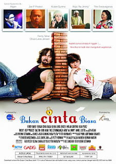 Download Film Bukan Cinta Biasa (2009) WEB-DL