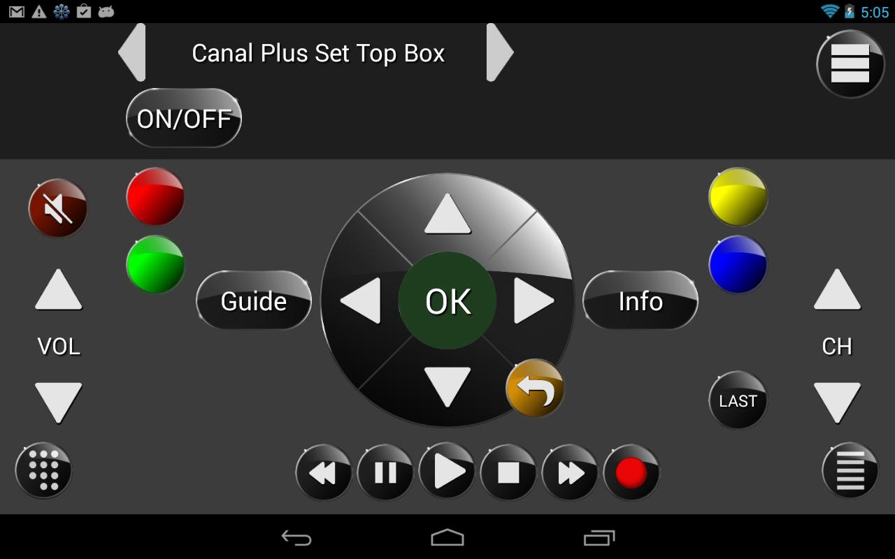 ZappIR TV Remote PRO v2 60 Paid Apk - Andro Ricky