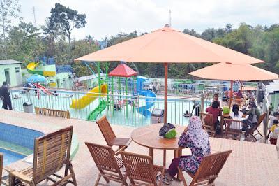 gita waterpark ponorogo