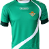 Kappa lança camisa comemorativa do Real Betis
