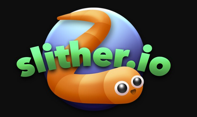 Game Ringan untuk HP Kentang - Slither.io