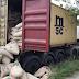 Cocaína é achada dentro de sacos de café rumo á França
