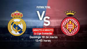 اون لاين مشاهدة مباراة ريال مدريد وجيرونا بث مباشر اليوم 26-08-2018 الدوري الاسباني اليوم بدون تقطيع