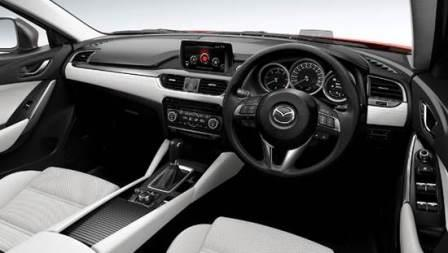 2018 Mazda 6 Redesign, Specs, Engine, Release, Price