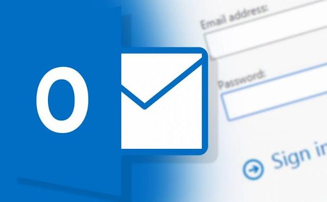 استعادة كلمة السر حساب الهوتميل Recover password hotmail