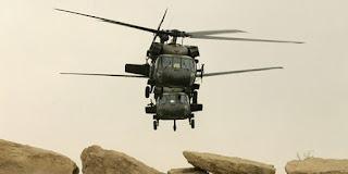 Helicópteros estadounidenses