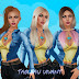 Hair Fair 2014- Tableau Vivant