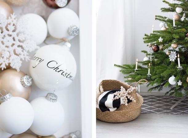 unser weihnachtsbaum kommt mit der post sinnenrausch. Black Bedroom Furniture Sets. Home Design Ideas