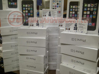 Supplier iPhone garansi distributor murah