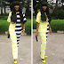 Stephanie Okereke gorgeously steps out for Canada's 150th anniversary (Photos)