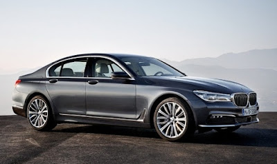 BMW 7 Series 750i starting at $94,400 MSRP