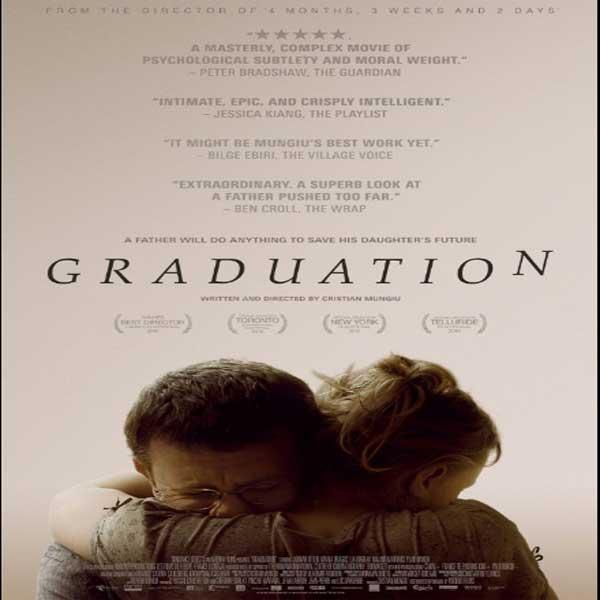 Graduation, Graduation Synopsis, Graduation Trailer, Graduation Review