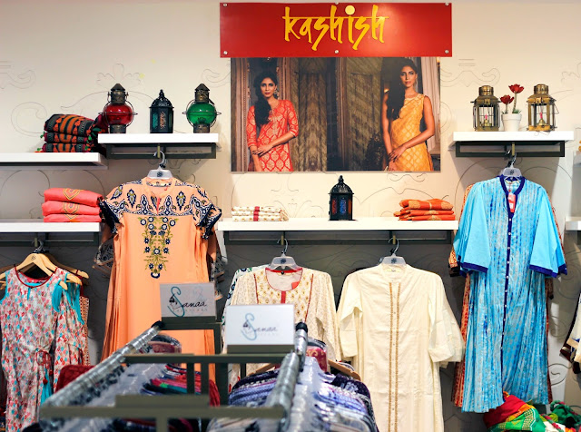 Kashish,Shoppers Stop Spring Summer Collection 2016