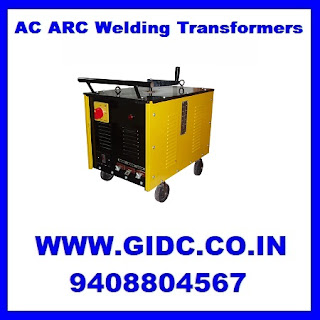 AC ARC Welding Transformers