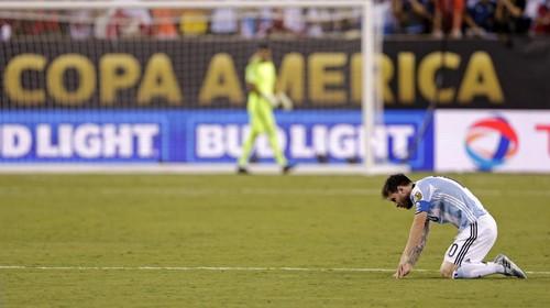 Presiden Argentina: Kami Harus Menjaga Messi