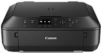 Canon MG5550 Series Télécharger Pilote Pour Windows et Mac