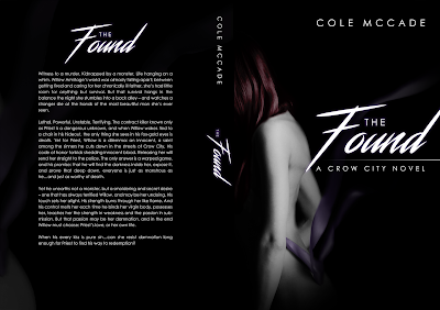 Book Cover The Found