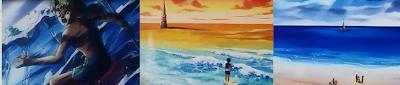 Pokémon Capítulo 69 Temporada 1 La Pi- Kahuna