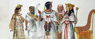 il corpo degli archiatri, gli stimati medici egizi