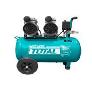 Máy nén khí không dầu Total TCS2150502