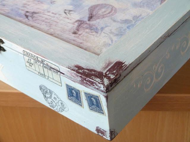 caja-madera-decoupage-estarcido