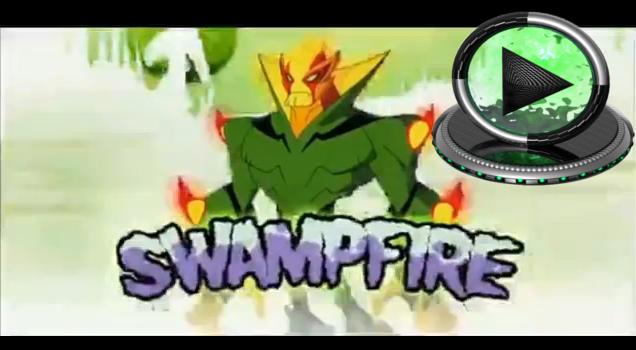 http://theultimatevideos.blogspot.com/2014/03/ben-10-omniverse-alien-reveal-swampfire.html