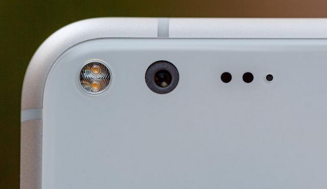 Camera 12 Mpix di Google Pixel