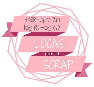 http://locasporelscrap.blogspot.com.es/2017/03/reto-de-marzo-brillar.html