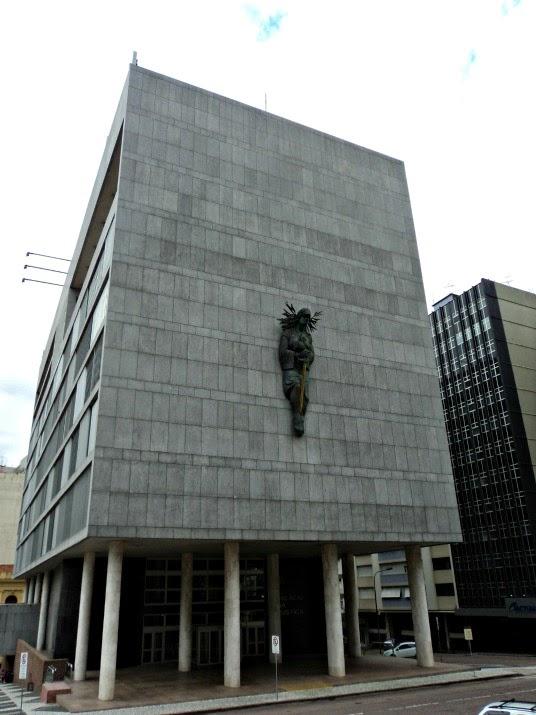 Palácio da Justiça de Porto Alegre