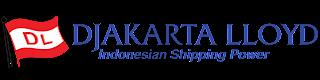 Logo of PT Djakartalloyd (Persero)